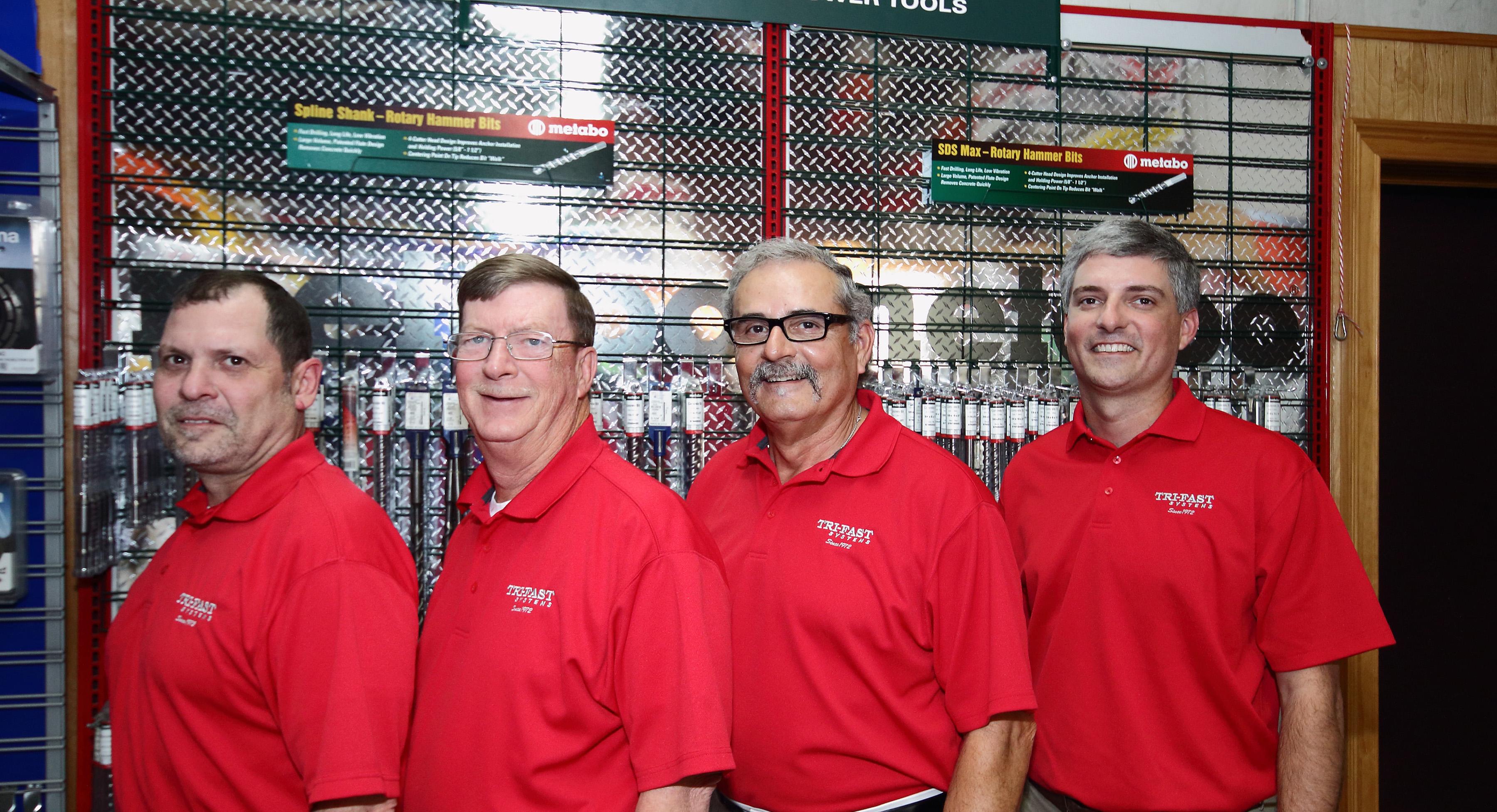 Industrial Fasteners Store in Augusta GA